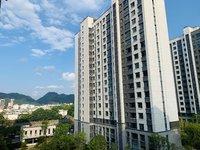 栢悦南山,毛坯大4房,电梯花园洋房,小区中间位置,180万的报价。