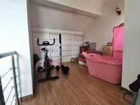 出售长宏 御泉湾4室2厅2卫151平米自助复式楼