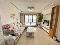 江南新城香橝雅苑,高层可看江景,六中学区,精装3房诚心出售