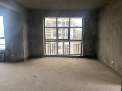 新安养生谷 产证面积102平米 电梯好楼层 可以改三房 毛坯 报价65万