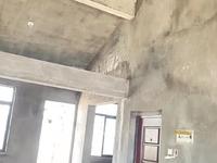 新安养生谷,纯毛坯随意装修,使用面积138平,中间客厅可以做一个阁楼,诚心出售,