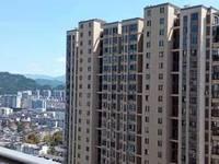 出售仙人洞新苑3室1厅1卫96平米128万住宅,视野采光无敌