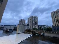 元一大观精装公寓,带超大露台,家具家电齐全,长期租可优惠