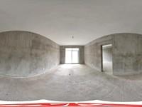 依云红郡104平边套毛坯三房,前后双阳台,阳光无限好,仅售92万
