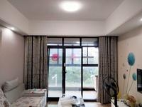 玉屏府 首次出租 精装一室两厅 有独立厨房客厅 居住舒适 朝南有有阳台 采光挺好