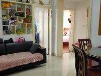 百小六中双学区 江南新城多层两室 精装修 家具家电齐全 看房方便