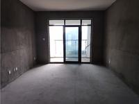 新安印象三室两厅高层江景毛坯房出售