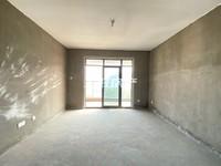 新安印象电梯好楼层,边套123平户型162万,双阳台南北通透满两年诚心出售。