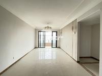 恒大滨江左岸低总价三房95方仅售110万有钥匙随时看房