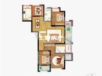 83万多弗毛坯三房139平大户型!此房低于市场价20万5900单价比一手房还划算