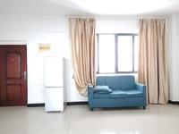 百分百真房源 近一中近首康 2室1厅 900/月精装修 家电家具齐全拎包入住