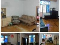 尖山路小区100平3房1厅1卫 月租金1100