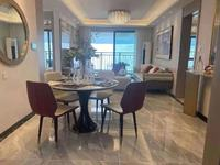 黎阳碧桂园凤凰城,95平3室南北飞机户型,双阳台,均价9千多。