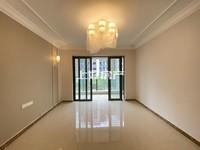 恒大滨江左岸 精装三室 性价比高 小区环境好 看房方便