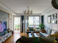 世纪花园品质小区,138平188万,全屋品牌家具家电,装修好没怎么住过,诚心出售
