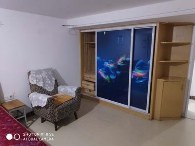 江南新城东区精装潢一室一厅一厨一卫房屋出租