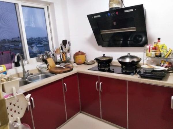 II 新巢房产 II 假日公寓 黄山学院旁 精装两居室 直接拎包入住