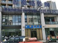 黄山大观朝南店铺出租 楼下一间100平 楼上三间430平方