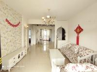 急售 碧桂园 婚房装修2室2厅90平只要76万 南北通透户型 家具家电齐全满两年