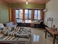 市中心地段 熙城国际 精装单身公寓 家具家电齐全 拎包入住