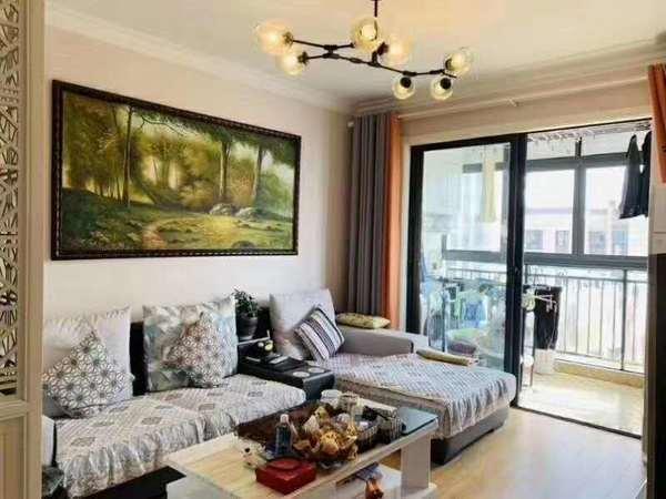 仙人洞新苑,电梯高层,视野开阔,户型方正,豪华装修,满二税费低,拎包入住。
