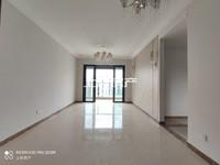 恒大滨江左岸 95平 精装三房 一口价106万 电梯中间楼层 采光好