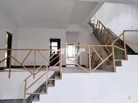 江南新城南区 联排别墅 满五W一 朝南大院子 户型通透 大气 双学区