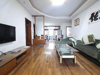 秀水豪园,多层3房,精装修,带储藏间,首次出租,有钥匙看房方便