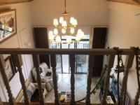 急售米兰春天电梯复式实用面积近200平,4室2厅,豪华装修,房东诚卖108万!