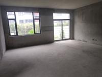 东方丽景禧园有单独电梯毛坯房双拼别墅降价急售