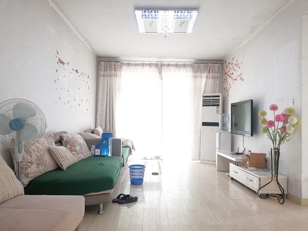 百分百真房源 碧桂园 2室2厅精装修 不靠火车道 看房方便