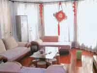 世贸绿洲稀缺带110平大平台,4室2厅2卫,黄金楼层,精装修,2600一个月