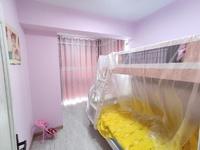 御泉湾2室2厅精装 房间大厅均有空调 品牌家具家电 东鹏卫浴 拎包即可入住