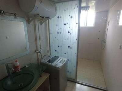 天都小区 自住3房 家私电齐全 拎包入住 带杂物间一个