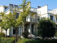 博林山庄 联排别墅 223平米 售价220万