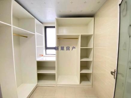 栢景雅居紫薇轩 电梯中上高层,精装三房二位,南北通透户型,有钥匙随时看房