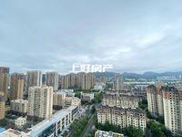 城东西东宸府百变LOFT,4房朝南带超长外阳台还送储藏间 高层还可看江景