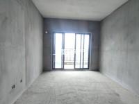 东方丽景嬉园电梯好楼层85平两房户型110万毛坯新房,满两年诚心出售看房方便
