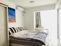 岸上蓝山 精装修公寓 家具家电齐全 配套完善 看房方便 拎包入住