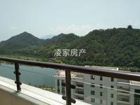 金瓯徽府,高层江景房,全明户型,二房朝南二房北,十二米超大阳台