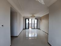 恒大悦府 电梯高层 3室2厅1卫 精装修 南北通透 全屋地暖 首.次出租