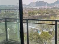 II 新巢房产 II 江南新城 带平台 江景 三居室 客厅挑高 满2年