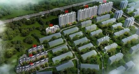 房东诚售:恒大林溪郡联排纯毛坯,使用面积260平.有天有地有超大院子