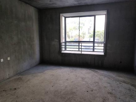 江南一品一楼三室二厅一厨二卫二阳台毛坯房实惠价出售