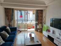 绿地滨江壹号一期满两年精装修住宅89平110万,电梯中间楼层,看房方便诚心出售的