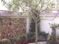 青山塘独栋别墅出租停车方便有院子