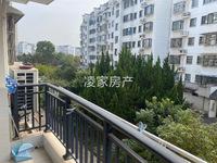 仅此一套,滨江华庭旁,130平精装3-2-2户型,小区环境舒适,有车位带储藏室