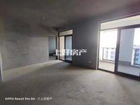 高新区门户位置 多弗玖号公馆139平4房2厅2卫仅售83万 电梯高层视野采光好