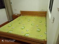 熙城国际 精装修一室一厅 租金1100可月付