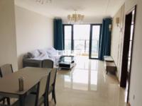 恒大滨江左岸 精装三房 从未住过 1800元/月 交通便利 拎包入住